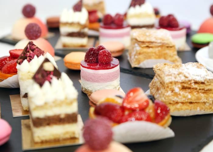 Les prestations de votre boulangerie-pâtisserie près de Belleville-en-Beaujolais